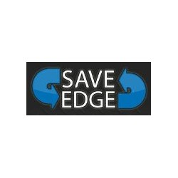 "SAVE EDGE 14"" RASP  BOX OF 6"