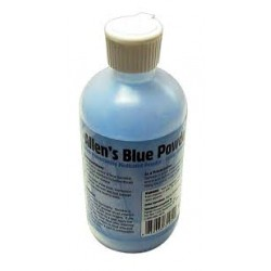 ALLEN'S BLUE POWDER