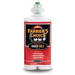 FARRIERS CHOICE FAST SET