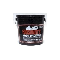FORSHNERS HOOF PACKING 4 lbs