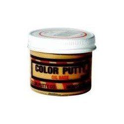 COLOR PUTTY BLACK OR TAN