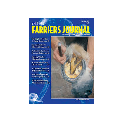 AMERICAN FARRIERS JOURNAL...