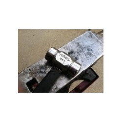 TOSAKY ROUNDING HAMMER 2 lb