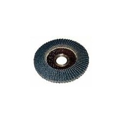 FLAP DISC 40 GRIT 4 1/2""