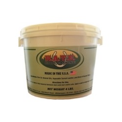 R.A.T.E. HOOF PACKING 4 lbs...