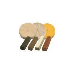 SISAL BUFFING WHEEL 6""